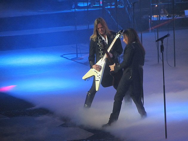 Trans-Siberian Orchestra Interview and Performance of ...