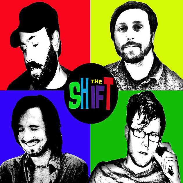 The Shift Facebook Page