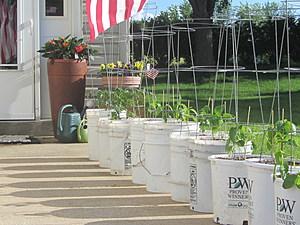 BD-buckets