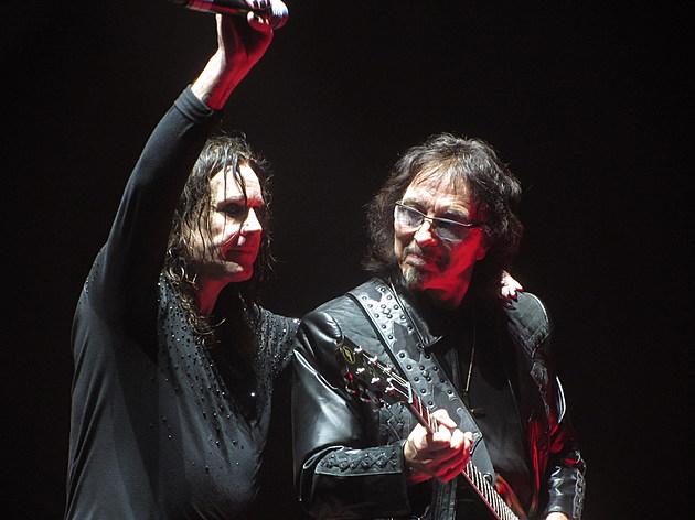 Black Sabbath's Final Performance is Today 02-04-2017
