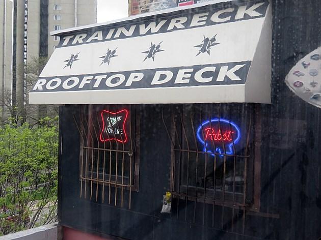 Photo: 'Train Wreck' ~ Z-Rock Weekends - TSM Rochester, MN