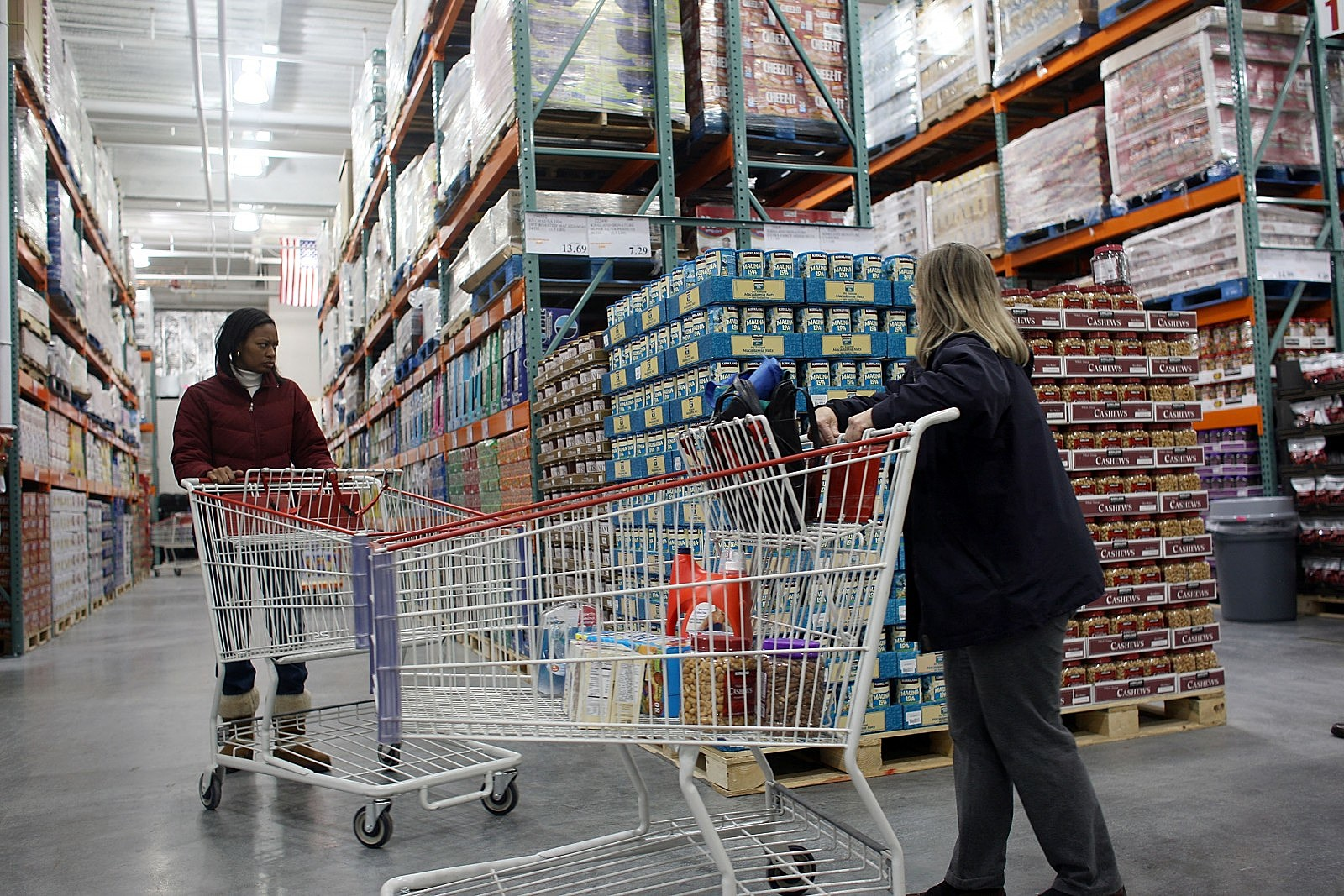 How To Shop At Costco In Rochester Without A Membership   The Rock of Rochester