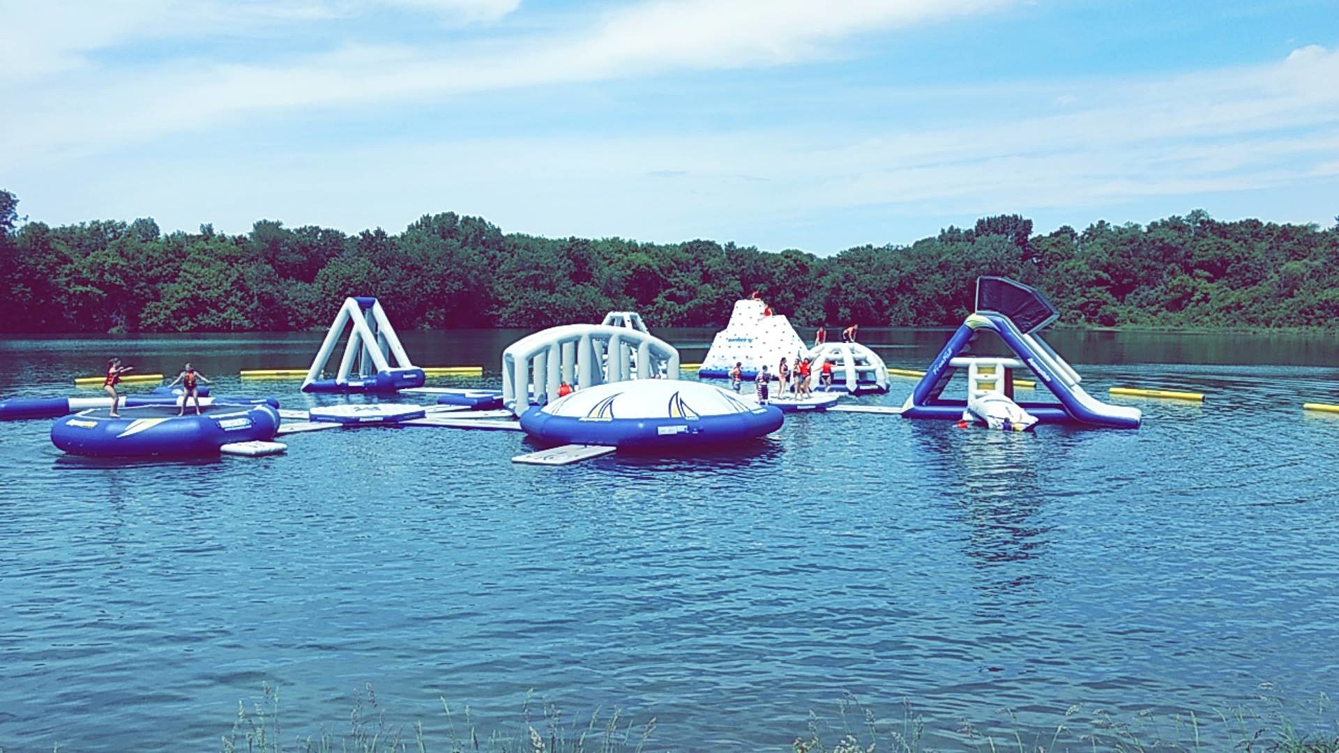 Rochester Water Park Teams Up With Music Festival?   The Rock of Rochester